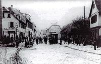 FTG Endhaltestelle Bornheim 1881.jpg