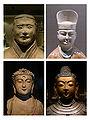 Faces through thaosands years.jpg