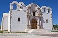 Fachada del Templo de Santa Ana y San Francisco de Chinarras.jpg