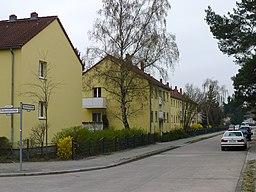 Fahremundstraße in Berlin
