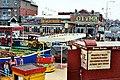 Fairground, Cleveleys - geograph.org.uk - 52615.jpg