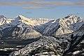 Fairholme Range - Banff - panoramio.jpg