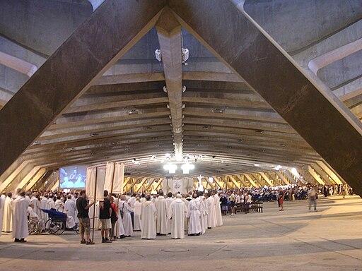 Fale - France - Lourdes - 24