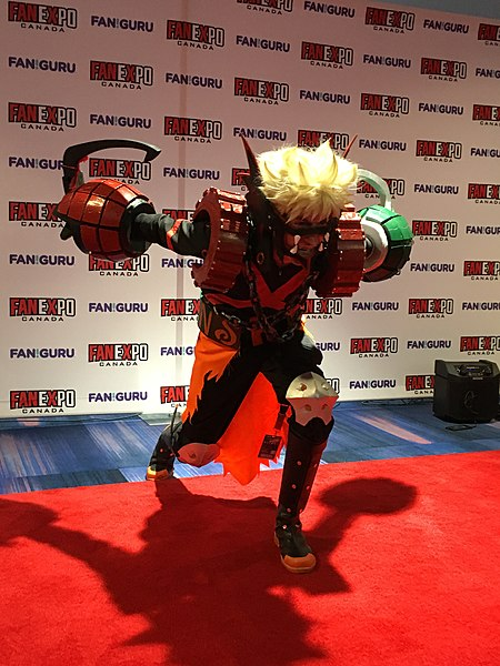 Fan Expo 2019 cosplay (15).jpg