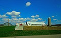 Farm East of Reedsburg - panoramio.jpg