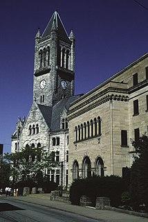 U.S. county in Pennsylvania