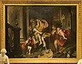 Federico barocci, enea, anchise e ascanio in fuga da troia, 1598, 00.jpg