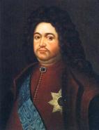 Fedor Golovin