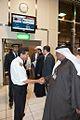 Felix Air Inauguration Bahrain International Airport (6805784068).jpg