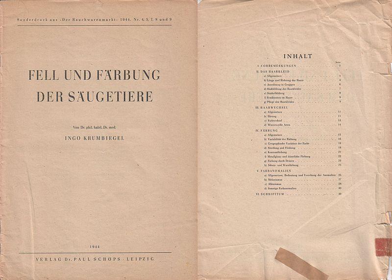 File:Fell und Färbung der Säugetiere, Ingo Krumbiegel, 1944.jpg