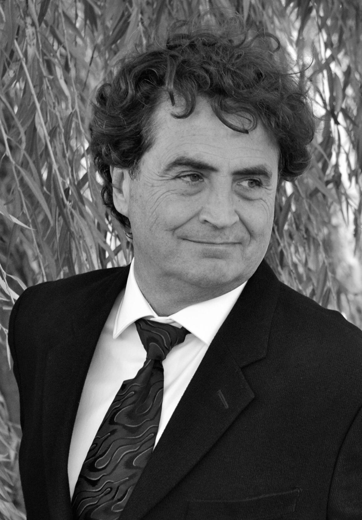 Fernando menis wikipedia for Fernando porras arquitecto