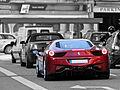 Ferrari 458 Italia - Flickr - Alexandre Prévot (28).jpg
