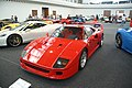 Ferrari F40 2 1989 at Legendy 2019 in Prague.jpg