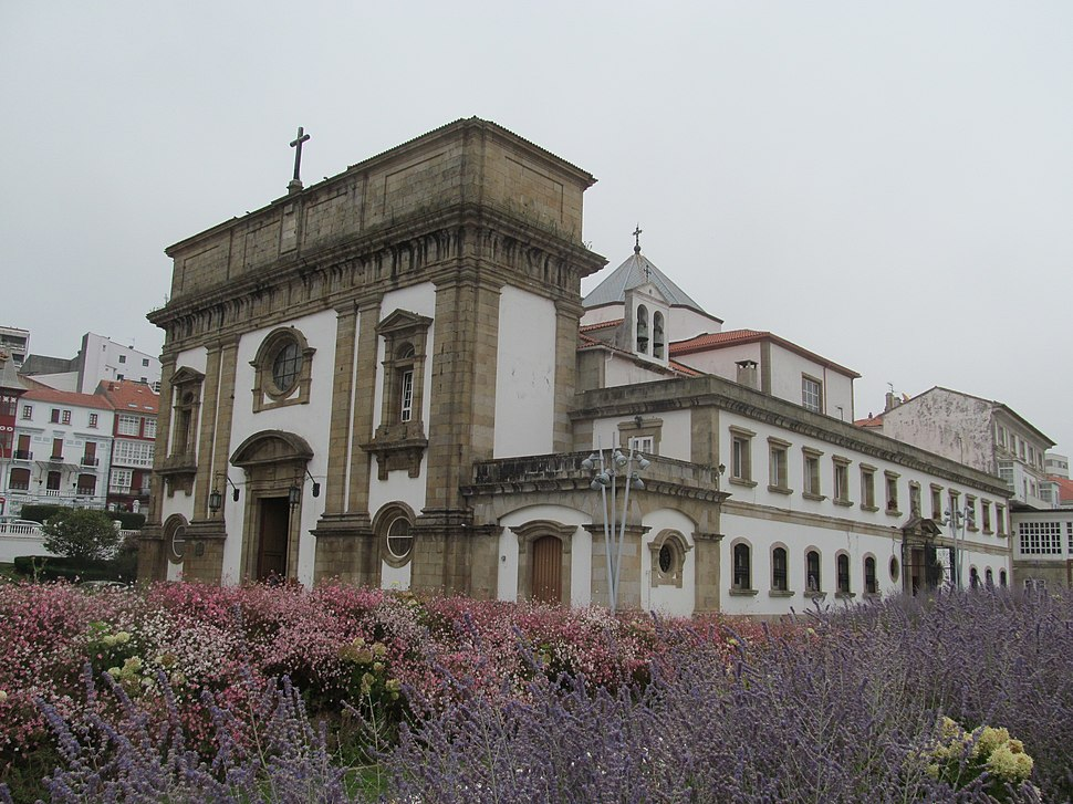 Ferrol-Iglesia de San Francisco 02