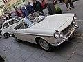 Fiat 1600 S Cabriolet (1963) O.S.C.A. engine (34420558536).jpg