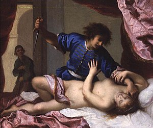 Ficherelli, Felice - The Rape of Lucretia.JPG