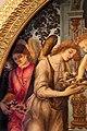 Filippino lippi, madonna col bambino e angeli, 1485-86, 03.jpg