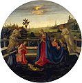 Filippino lippi Adoration of the Child.jpg