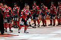 Finale de la coupe de France de Hockey sur glace 2013 - Remise des médailles 03.jpg