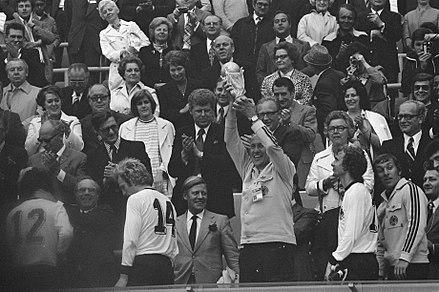 Fussball Weltmeisterschaft 1974 Deutschland Wikiwand