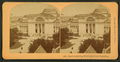 Fine Arts building, World's Columbian Exposition, by Kilburn, B. W. (Benjamin West), 1827-1909.png