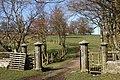 Fine gateway - geograph.org.uk - 1225994.jpg