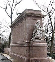 Balt monument invigdes