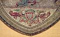 Firenze, cappuccio da piviale su dis. di sandro botticelli, 1480 ca. 03.JPG