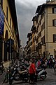 Firenze - Piazza di San Marco - View SSW through Via Ricasoli towards il Duomo.jpg