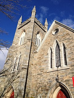 Congregationalism in the United States