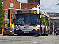 First Manchester bus 12007 (YN05 GYE), 29 July 2007.jpg