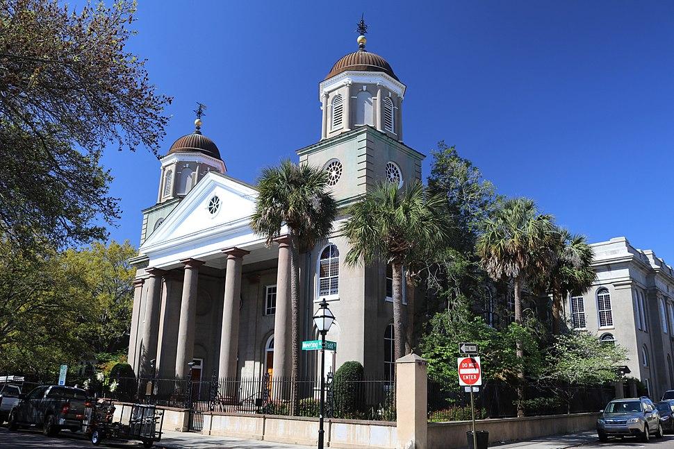 First Scots Presbyterian Church