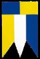 Flag of Šebastovce.png