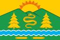 Flag of Holmogoyskoe.png