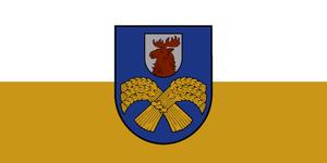 Jelgava Municipality - Image: Flag of Jelgavas novads