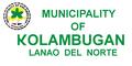 Flag of Kolambugan, Lanao del Norte.png