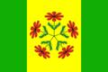 Flag of Krasnogvardeyskoe (Otradnensky rayon).png
