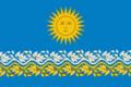 Flag of Sladkovskoe (Sverdlovsk oblast).png