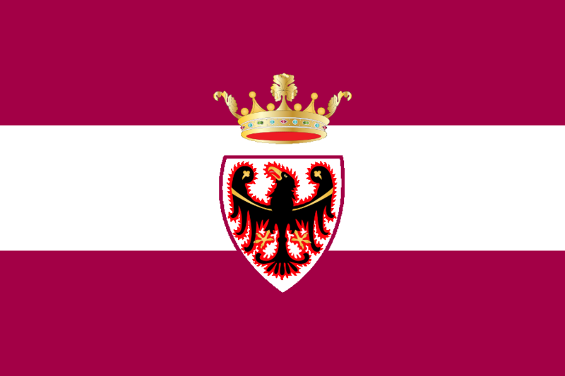 File:Flag of Trento Province.png