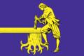 Flag of Valdayskoe (Karelia).png