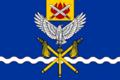 Flag of Zalivskoe (Volgograd oblast).png
