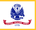 Flag of the United States Army (with fringe).png