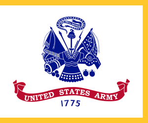 Flags of the United States Armed Forces - Flag of the United States Army