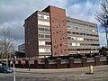 Flaxman Building, Stoke - geograph.org.uk - 345134.jpg
