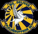 Fleet Logistics Support Squadron 30 (US Navy) insignia c1994.png