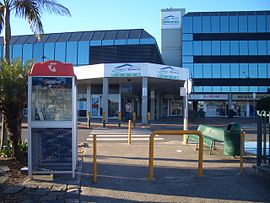 Flemington Markets 4 Plaza.JPG