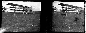 Fleury. Escadrille V.114. Nouveau Voisin VII - Fonds Berthelé - 49Fi357.jpg