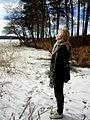 Flickr - Per Ola Wiberg ~ mostly away - en föraning om vår ~ presentiment of spring.jpg