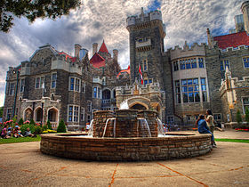 Image illustrative de l'article Casa Loma