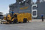 Flight deck operations aboard USS Bonhomme Richard 150609-N-RU971-012.jpg